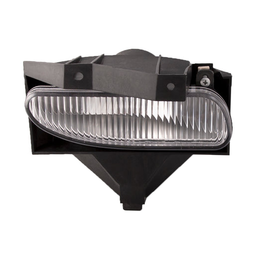 Fog Lamp Rectangle Right Passenger 1999-2004 Ford Mustang Base/GT/Mach1