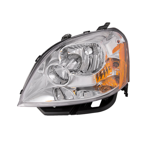 2005-2007 Ford Five Hundred/500 Driver Side Headlight