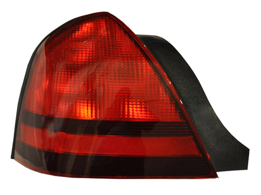 2003-2011 Mercury Grand Marquis New Driver Side Tail Light