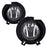 2002-2006 Ford Explorer/2002-2003 Sport Trac Fog Lights Pair Passenger Side Drive Left Right Set Assembly
