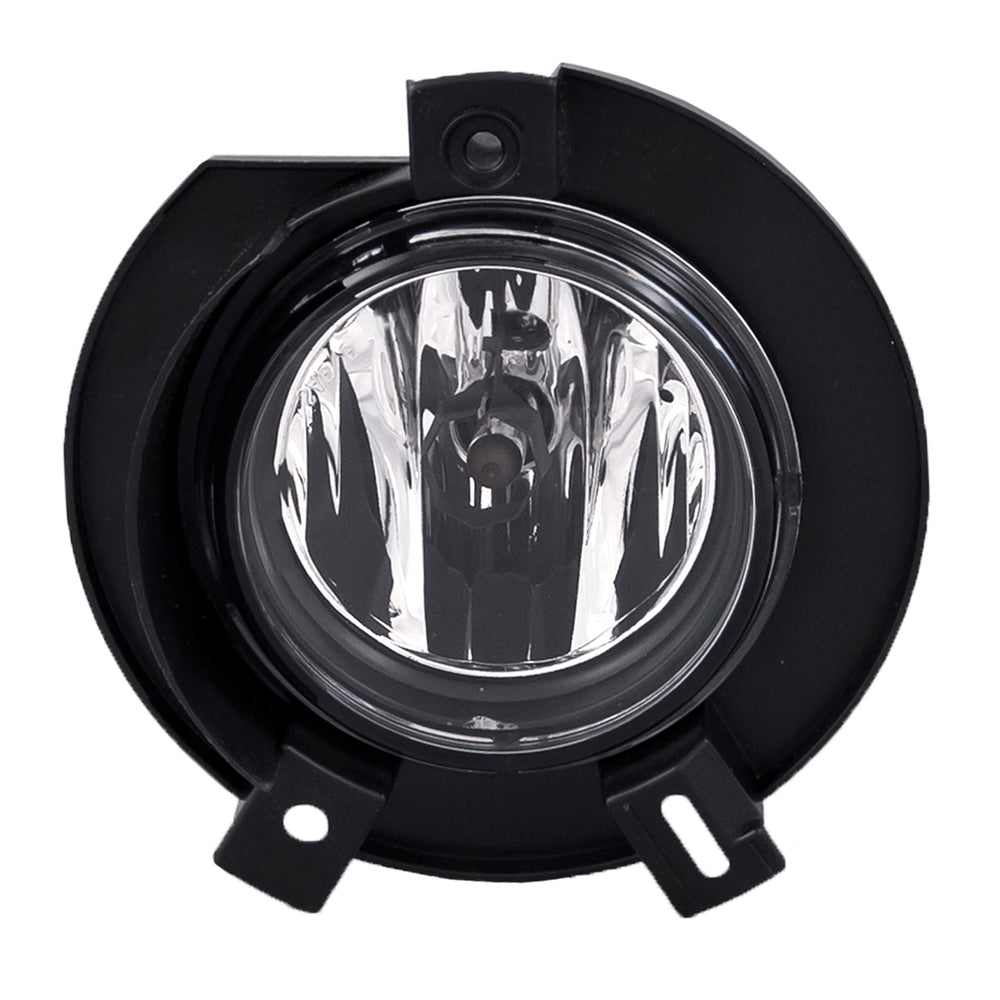 Fog Light Right Passenger Assembly Fits 2002-2006 Ford Explorer