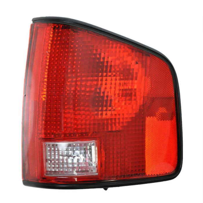 Tail Light Right Passenger Side Fits 1994-2004 Chevrolet S10/GMC Sonoma/1997-2000 Isuzu Hombre