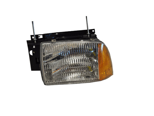 1995-1997 Chevrolet Blazer/S-10 Driver Side Headlight