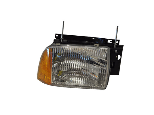 1995-1997 Chevrolet Blazer/S-10 Passenger Side Headlight