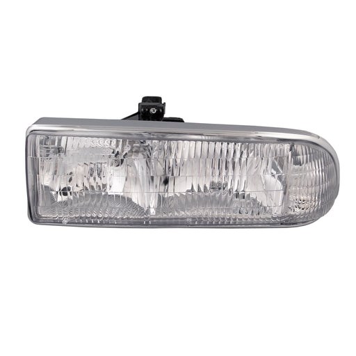 1998-2004 Chevrolet S10 Blazer/1998-2003 Pickup Truck Driver Side Headlight