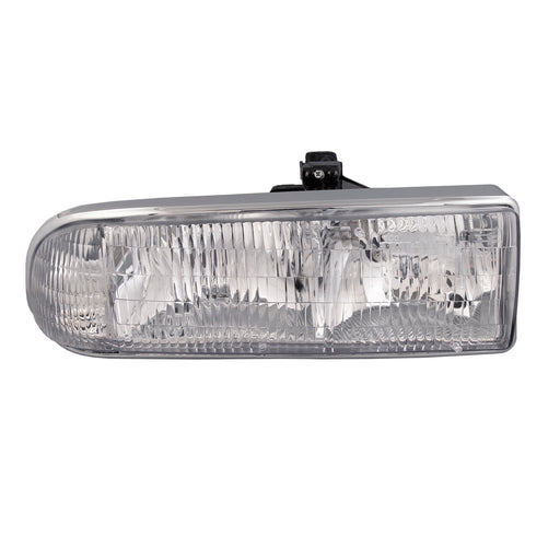 1998-2004 Chevrolet S10 Blazer Passenger Headlight