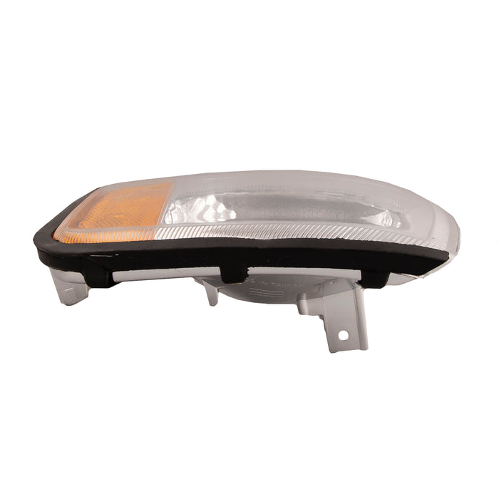 Front Signal Light Fits Right Passenger Fits 1997-1999 Cadillac Deville
