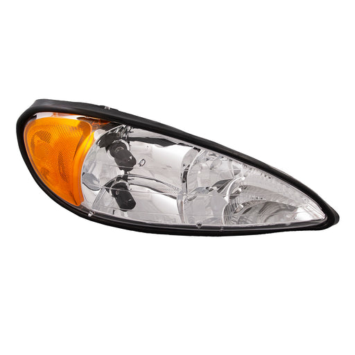 1999-2005 Pontiac Grand Am New Passenger Side Headlight