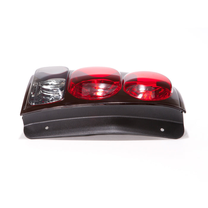 2002-2009 Chevrolet Trailblazer Driver Side Tail Light