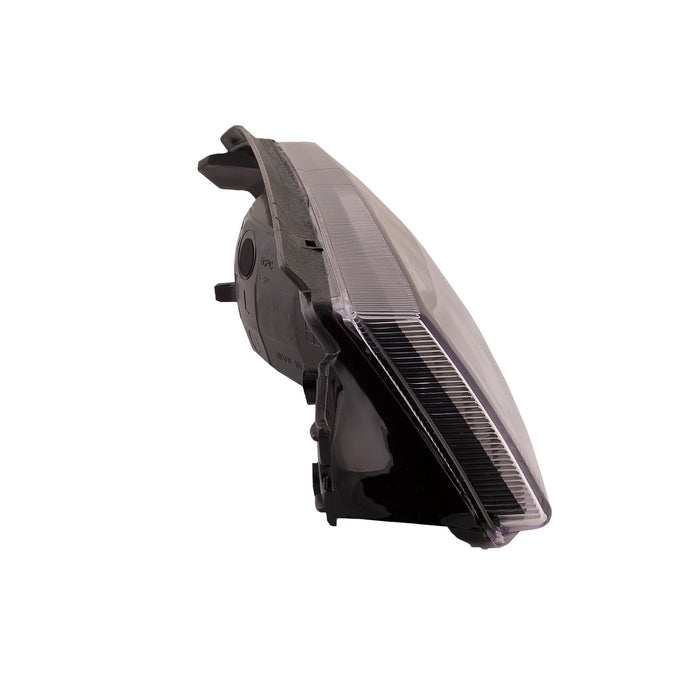 Park Signal Light w/Body Cladding Left Driver Fits 2002-2006 Chevrolet Avalanche 1500/2002-2005 2500