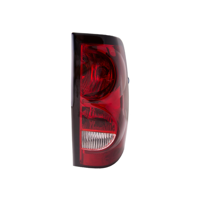 Tail Light Right Passenger Side Replacement For 2004-2007 Chevrolet Silverado 1500 2500 3500 Old Design