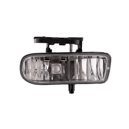 Fog Light Right Passenger Side Fits 1999-2002 GMC Sierra 2000-2006 Yukon/Yukon Xl