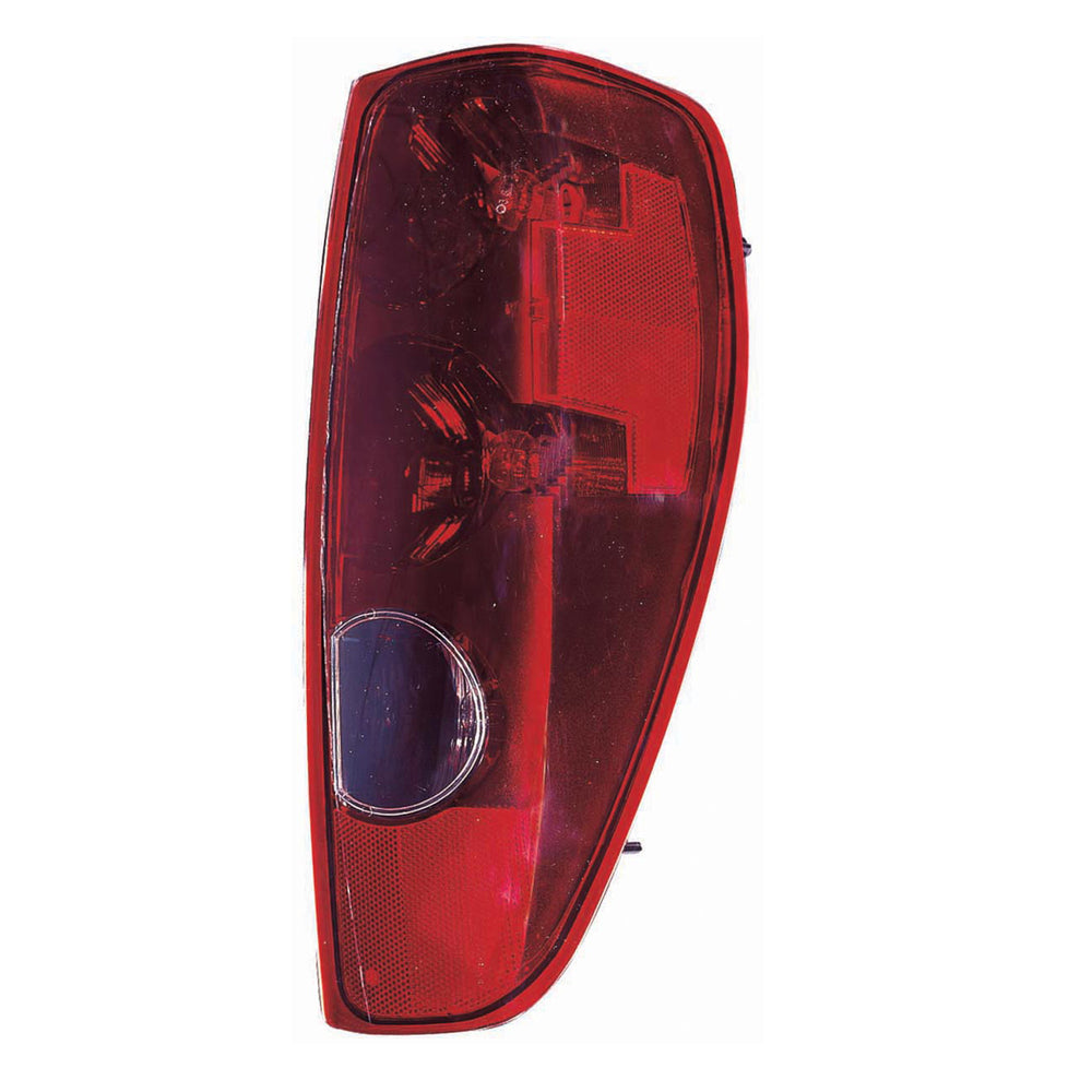 Tail Light Right Passenger Side  Assembly Fits 2004-2012 Chevy Colorado/ GMC Canyon