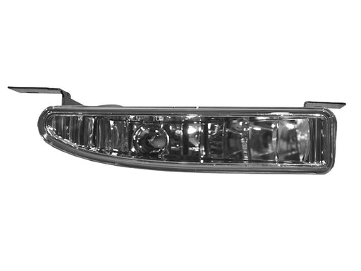 1997-2005 Buick Century and 1997-2004 Buick Regal Passenger Side Fog Light