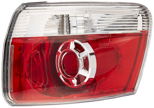 2007-2012 GMC Acadia Rear Tail Light Right Passenger Side Assembly