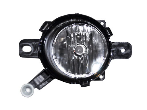 Fog Lamp Left Driver Side Fits 2010-2016 Cadillac SRX and 2008-2009 Saturn Astra