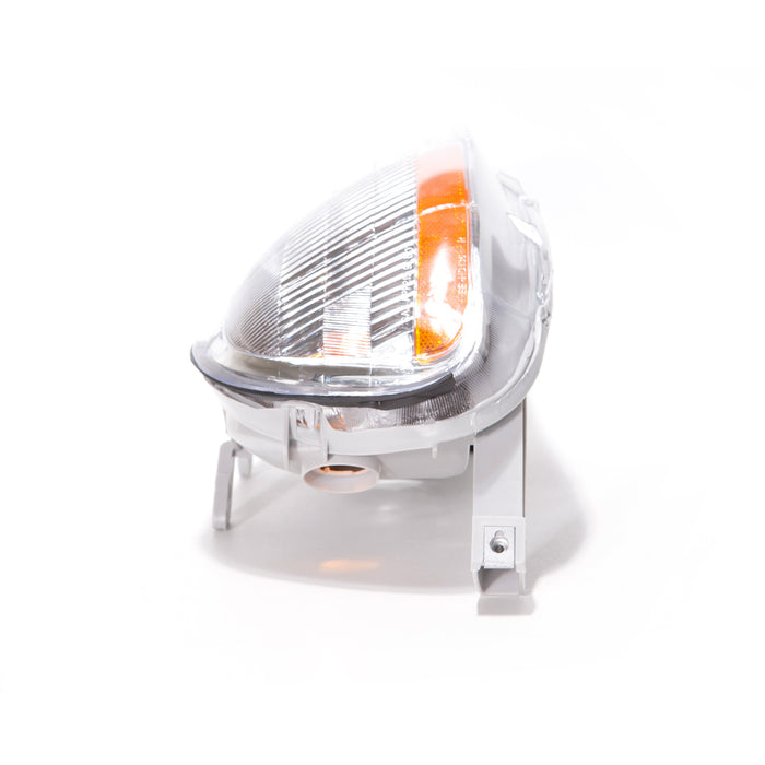 1996-1998 Honda Civic Passenger Side Headlight w/Park Light Combo
