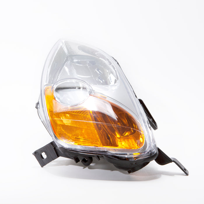 2001-2003 Honda Civic 4-Door Sedan New Passenger Side Headlight