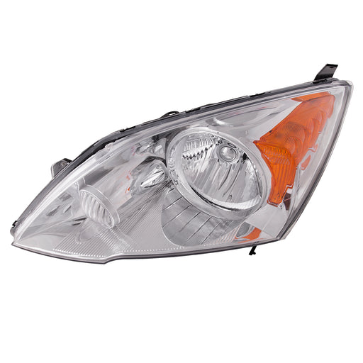 2007-2011 Honda CR-V Driver Side Headlight