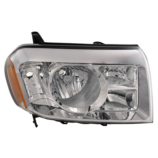 2009-2011 Honda Pilot Passenger Side Headlight Right Halogen Headlamp Assembly