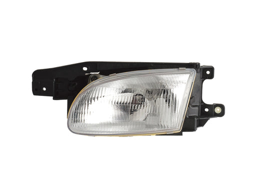 1998-1999 Hyundai Accent Headlight Driver Side New