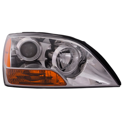 Headlight Right Passenger Side Fits 2008-2009 Kia Sorento