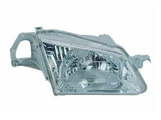 1999-2000 Mazda Protege New Passenger Side Headlight