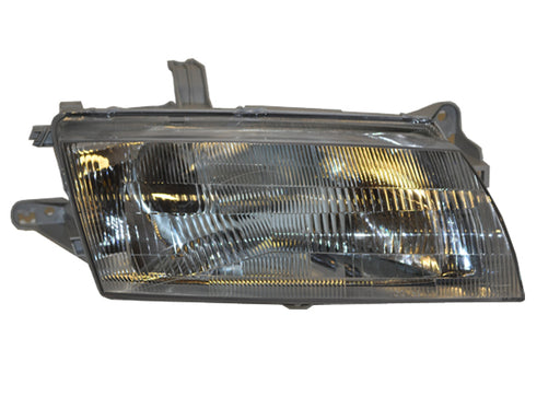 1997-1998 Mazda Protege New Passenger Side Headlight