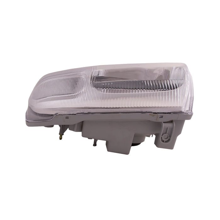 1999-2005 Suzuki Grand Vitara/1999-2004 Suzuki Vitara/2002-2003 Suzuki XL-7 Passenger Side Headlight