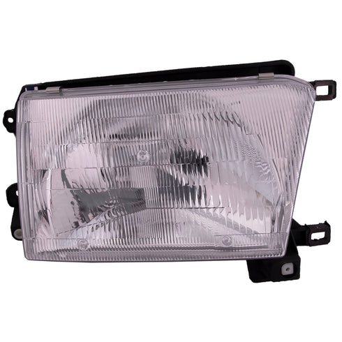 1996-1998 Toyota 4-Runner Passenger Side Headlight