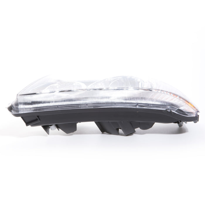 2001-2003 Toyota Highlander New Headlights Set Headlamp Driver Passenger Pair Assembly