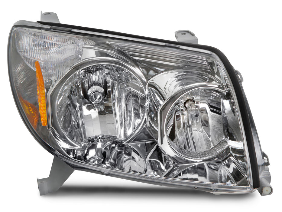 2003-2005 Toyota 4Runner New Passenger Side Headlight