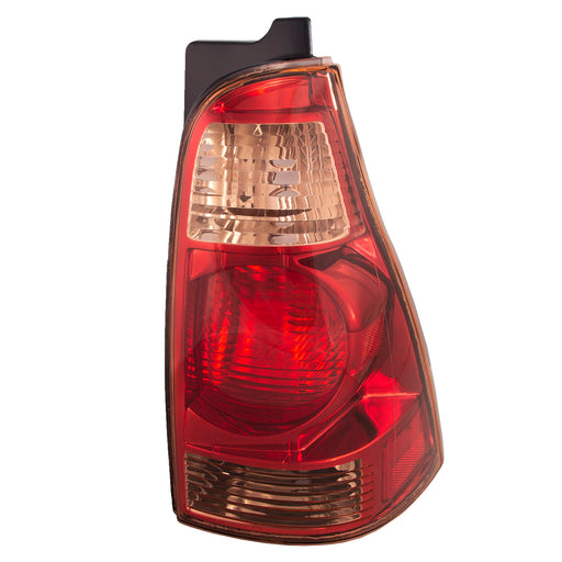 Tail Light Right Passenger Assembly Fits 2003-2005 Toyota 4Runner