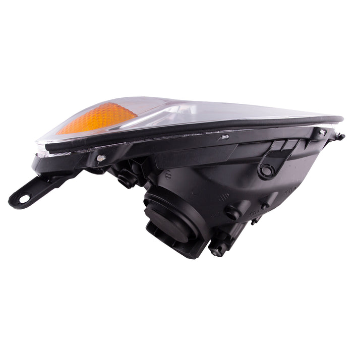 2004-2005 Toyota Rav4 Halogen Headlight Passenger Right Headlamp Assembly