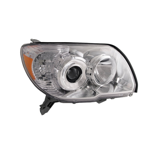 2006-2009 Toyota 4Runner Limited/SR5 New Passenger Side Headlight