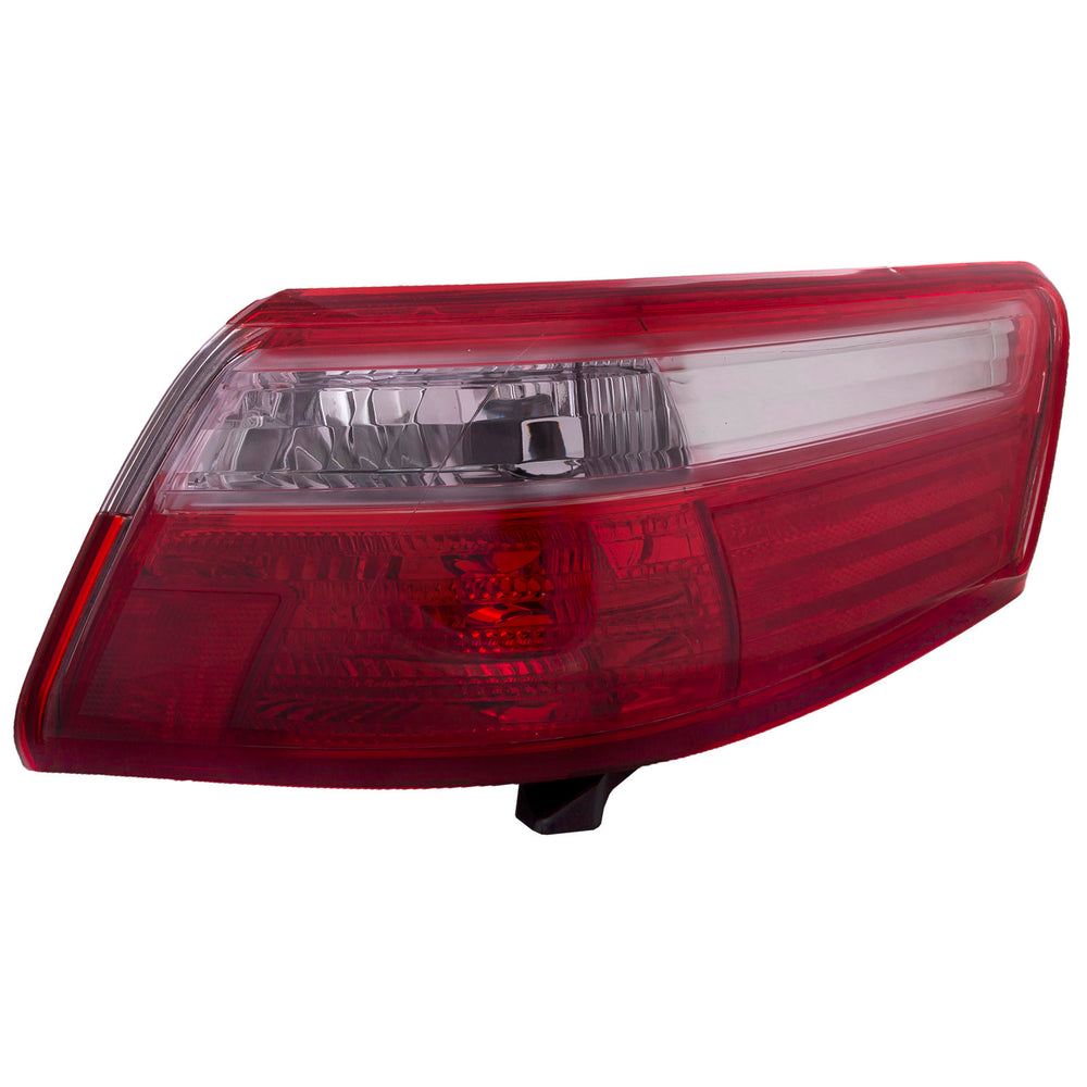 Tail Light Right Passenger Fits 2007-2009 Toyota Camry (Japan/USA Built)