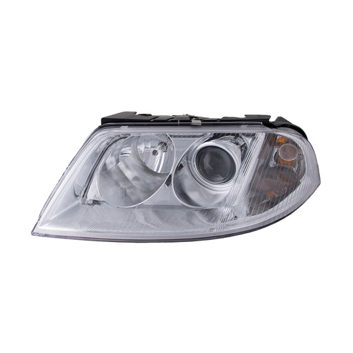 2001-2005 Volkswagen Passat Driver Side Left Headlight Halogen Headlamp Assembly