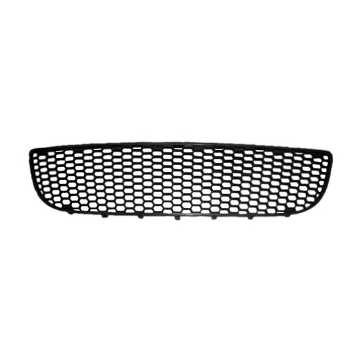 Front Bumper Cover Grille Black For 2006-2010 Volkswagen Beetle