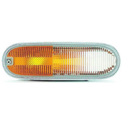 Signal Light Right Passenger Side Front Parking Light Fits 2002-2005 Volkswagen Beetle