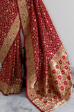 Katan Silk Saree 067
