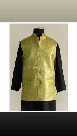 Banarasee Men's Vest 03
