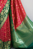 Katan Silk Saree 065