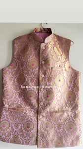 Banarasee Men's Vest 08