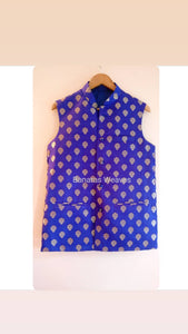 Banarasee Men's Vest 02