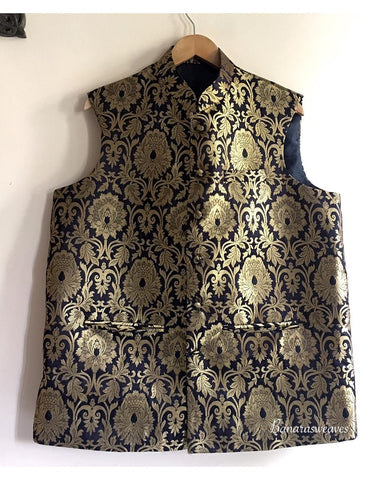 Banarasee Men's Vest 06