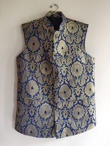 Banarasee Men's Vest 01