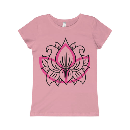 The Avadi Princess Tee