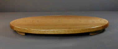 Jims Woodworks Oval Pic 3