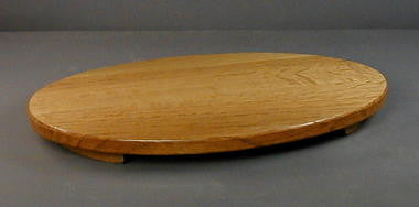 Jims Woodworks Oval Pic 2