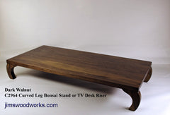 Click here for Curved Leg Stands